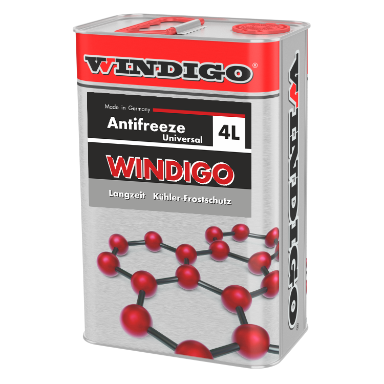 WINDIGO ANTIFREEZE UNIVERSAL