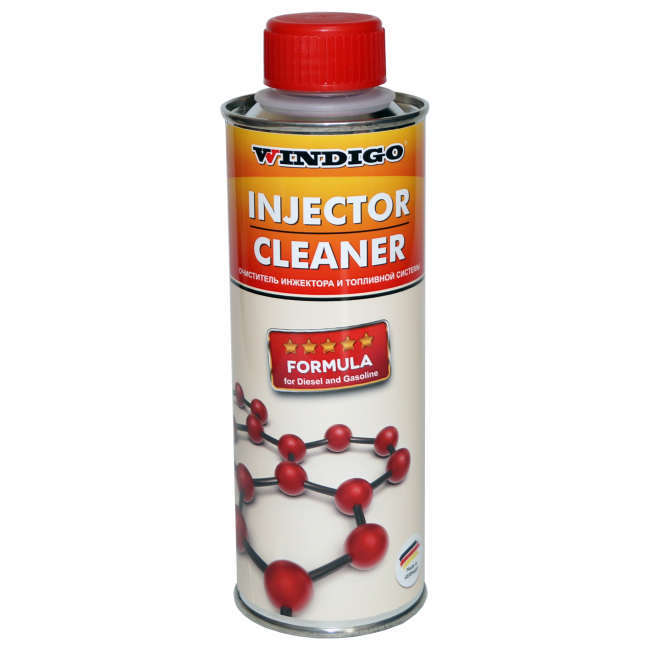 WINDIGO Injector Cleaner