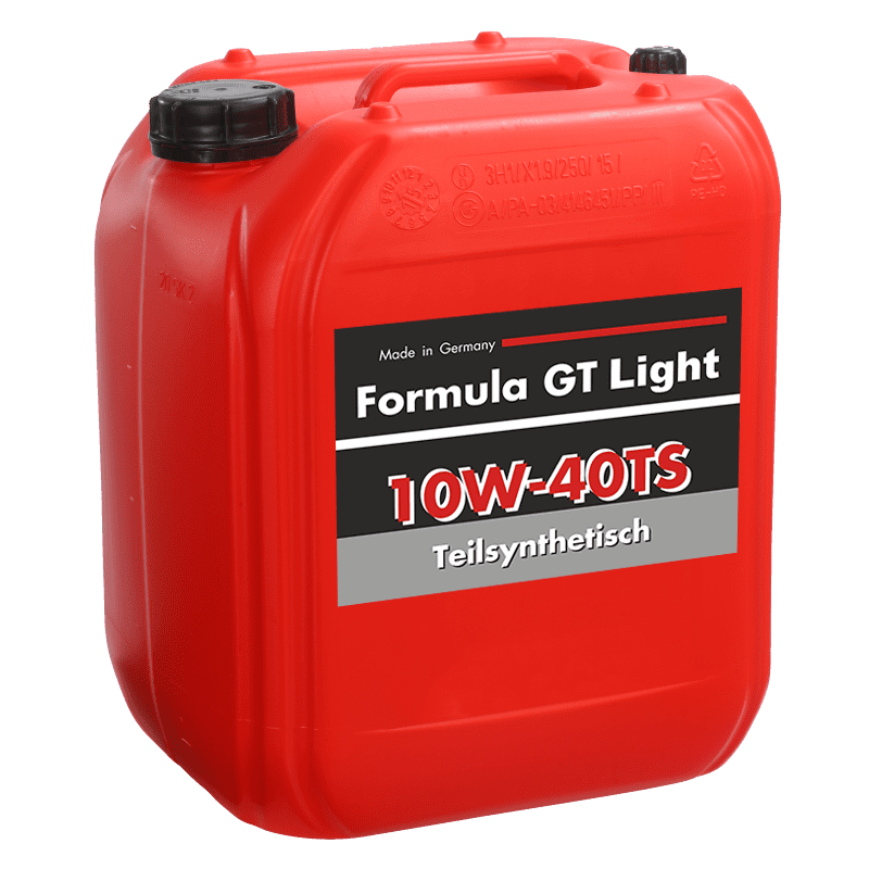 WINDIGO FORMULA GT 10W-40 TS LIGHT (рекомендация ISUZU)
