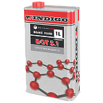 WINDIGO Brake Fluid DOT 5.1