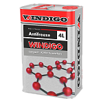WINDIGO ANTIFREEZE