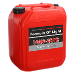 WINDIGO FORMULA GT 10W-40 TS LIGHT (рекомендация HOWO)